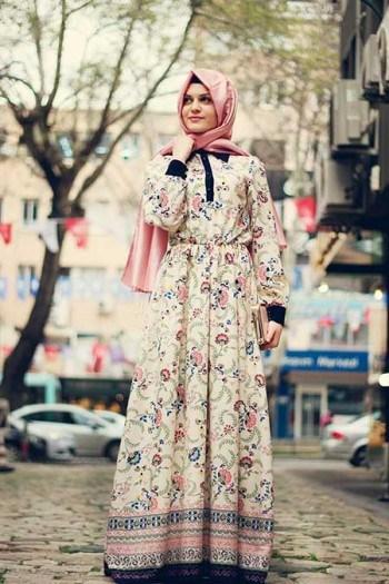 ملابس محجبات 2017