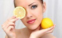 استخدمي وصفات الليمون للتخلص من حب الشباب
