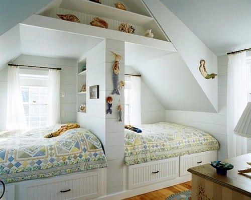 ديكورات غرف أطفال مبتكرة