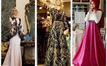 آخر صيحات الموضة التركية للمحجبات