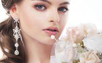 ماسكات للتخلص من تورم العينين قبل الزفاف