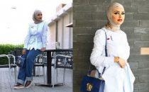 للمحجبات: ملابس عصرية وأنيقة للسفر