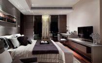 أفكار مميزة لغرفة نوم فخمة وعصرية