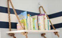 كيف تختارين لطفلك مكتبة ملائمة لغرفة نومه؟