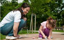 لا أشارك طفلي اللعب…هل أنا أم سيئة؟
