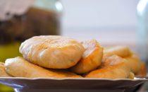 وصفة الفطائر الهندية المحشوة بالبطاطس