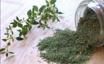 أعشاب طبيعية تساعد في تنحيف الكرش