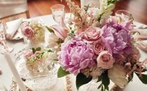 بالصور: أفكار ديكور مميزة وبسيطة لتزيين المائدة