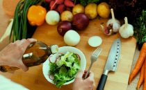 إضافات غذائية تساعد في التخسيس