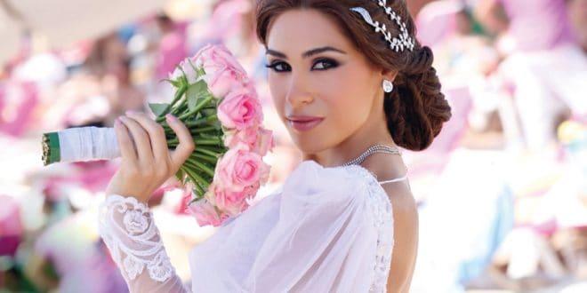 أكسسوارات تسريحات الشعر للعرائس 2017