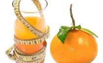 جربي رجيم البرتقال لتخفيف الوزن في 5 أيام