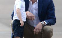 لتربية ابنك وتعليمه جربي تقنية يستخدمها الأمير ويليام