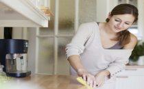 كيف يمكنك استخدام زيت الزيتون لتنظيف المنزل؟