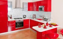 نصائح لاختيار الألوان المناسبة للمطبخ