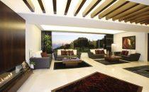 بالصور: أجمل تصاميم المنازل العصرية