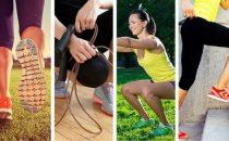 تمارين رياضية بسيطة تساعد على حرق السعرات الحرارية