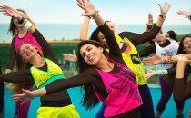 رقصة الزومبا قد تغيّر حياتكم!