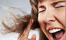 أفضل العلاجات الطبيعية للشعر المحروق