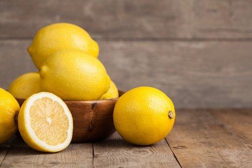فوائد الليمون للرجيم