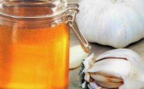 علاج العسل والثوم لتعزيز دفاعات الجسم