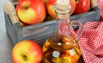 فوائد خل التفاح المذهلة للشعر