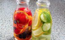 6 مشروبات صحية أفضل من الماء