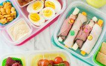 أفكار صحية و ممتعة لتحضير صندوق طعام طفلك