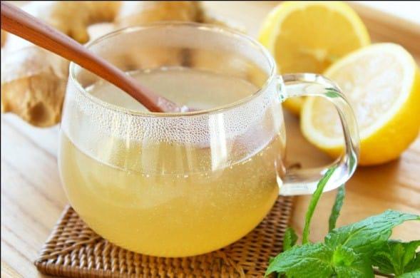 جربي هذا الشاي لتعزيز مناعتك في فصل الشتاء