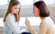 عبارات تتسبب بأضرار نفسية لطفلك
