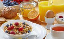 نصائح لإعداد وجبتي فطور الصباح والعشاء للتخلص من الوزن الزائد