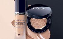 تعرفي على مستحضر الأساس الجديد من Dior