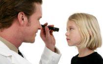 إشارات تدل على اضطرابات الرؤية لدى الطفل