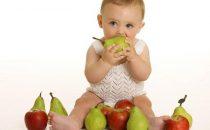 أطعمة تساعد في تقوية مناعة الطفل