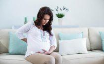 نصائح لتجنب آلام الظهر خلال الحمل