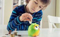 ماهو الوقت المناسب لإعطاء المصروف للطفل؟