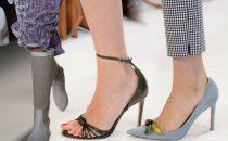 تشكيلة من الأحذية المميزة لموسم الربيع