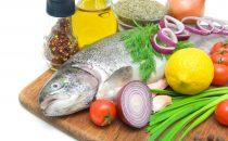 جربي حمية السمك للتخلص من الوزن الزائد