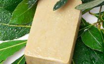 جربي وصفة صابون الغار الطبيعية  للتبييض