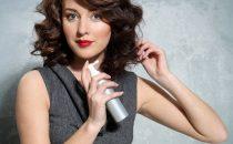 إليك طريقة تحضير سبراي حماية الشعر من الحرارة