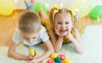 نصائح لجعل الطفل ذو شخصية اجتماعية