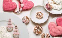 تألقي بمجوهرات خاصة بيوم الحب من Di Grisogono