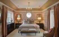 بالصور: ديكورات غرف نوم بألوان الباستيل الهادئة