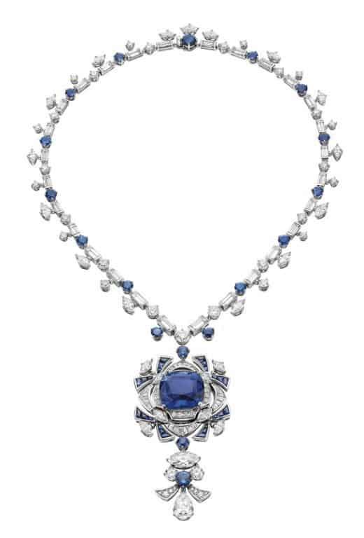 مجوهرات ألماس