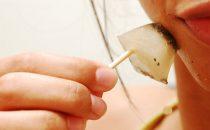 أقنعة الترمس لتغذية البشرة
