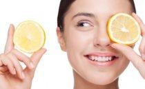 الليمون والعسل لتفتيح البشرة