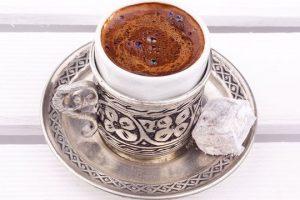 جهزي القهوة التركية في البيت