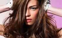 جربي قناع الكاكاو لتعزيز لون الشعر البني المصبوغ