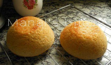 خطوات تجهيز خبز الفلاح