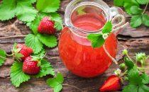 جهزي عصير الفراولة المنعش لأطفالك