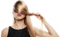 وصفة البقدونس لنمو الشعر
